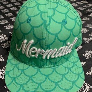 Little Mermaid Cakeworthy Hat